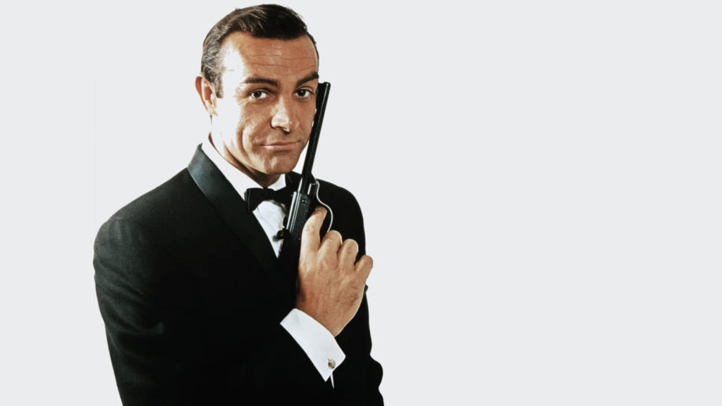 Legendary actor, Sean Connery, dies at 90
