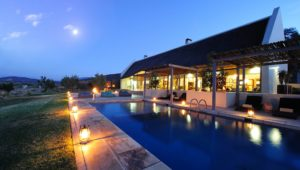 Sanbona reopens with promotional rate for locals