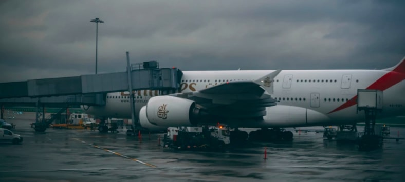 Emirates cancels Durban flights, rest of SA to follow