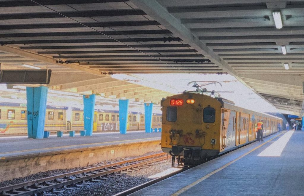 Metrorail advises commuters to make use of alternative transport