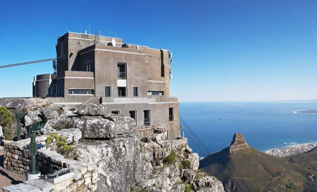 Table Mountain birthday special extended