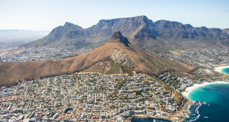 New Cape Town food ordering app aims to support small-scale food industry