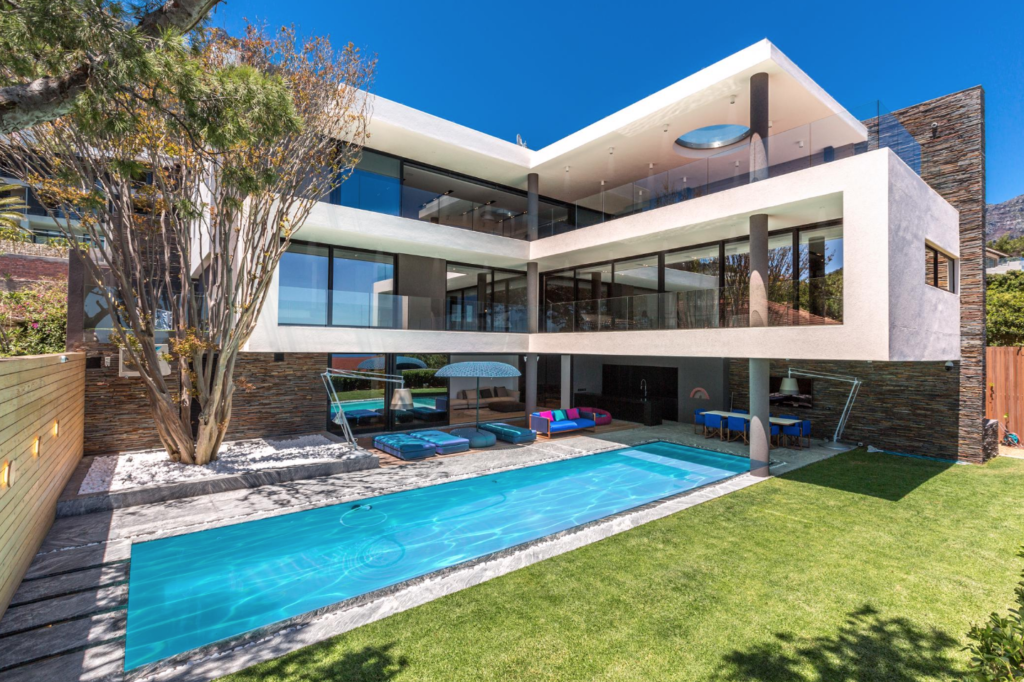 Take a look into Pam Golding's most expensive Cape Town listing