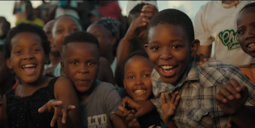 How viral song Jerusalema joined the ranks of South Africa's greatest hits