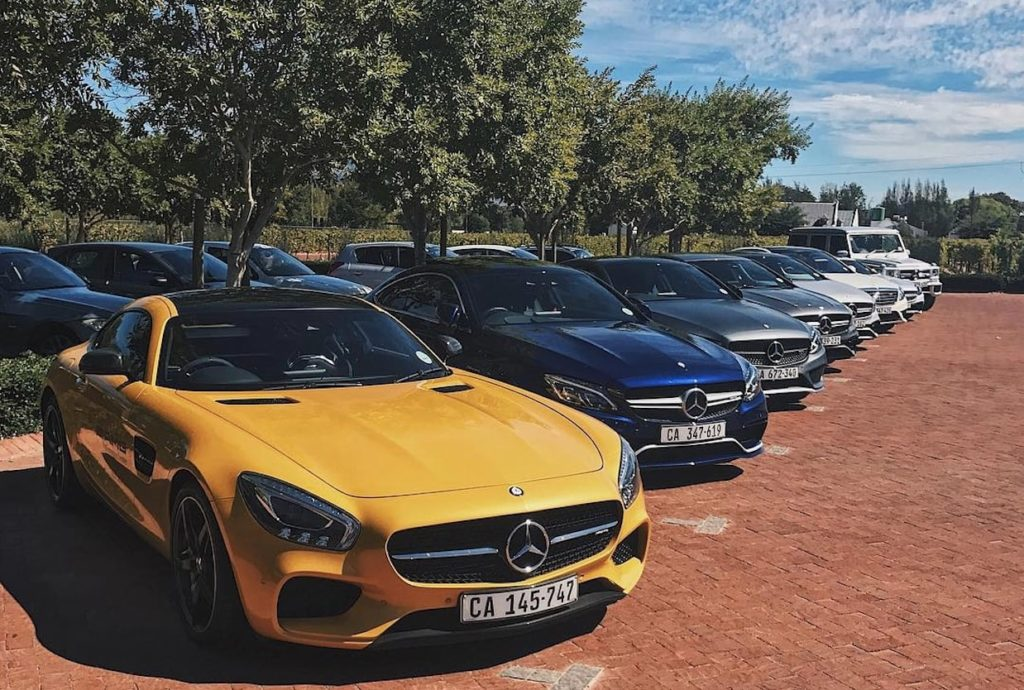 New number plates coming to SA