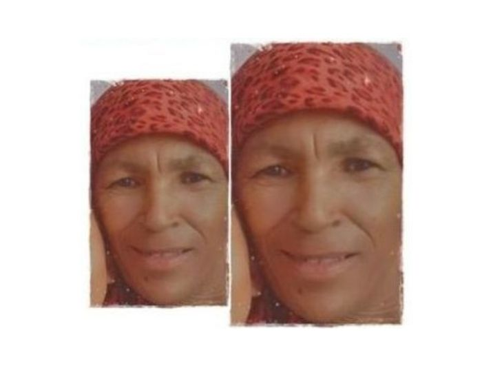 Police search for missing Cape Town woman