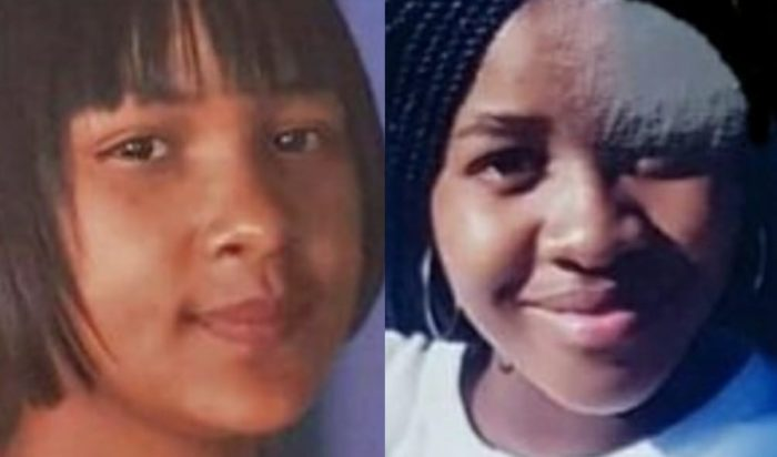 Police search for missing Southern suburbs girls