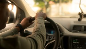 Uber educates drivers on how to spot human trafficking activity
