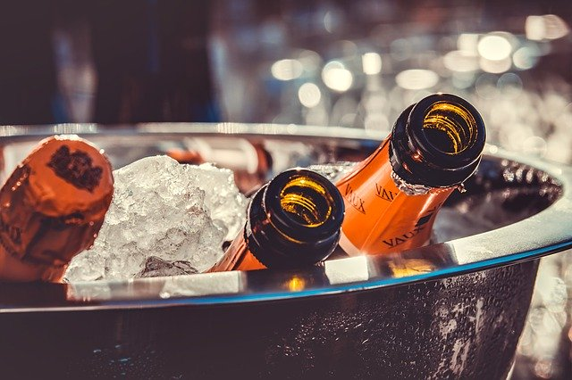 Alcohol advertising laws may change drastically