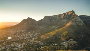 Another finger pointed at SANPArks: Friends of Table Mountain speak up