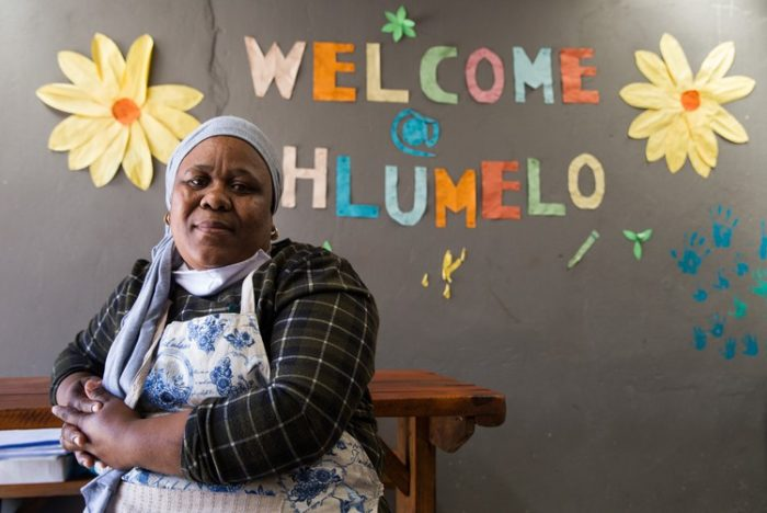 A Cape Town mom couldn't find a school for her autistic son. So she started one