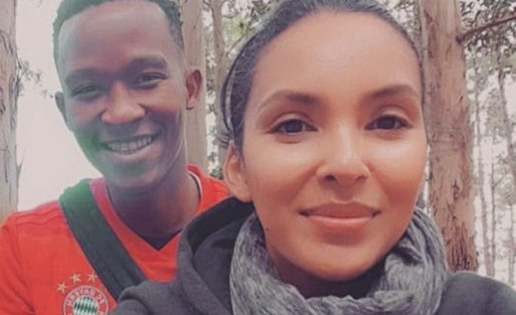 Expresso presenter Katlego Maboe confesses to cheating on partner