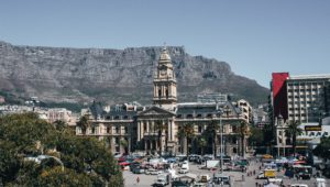 National Campaign launched to reignite the Cape Town CBD Economy