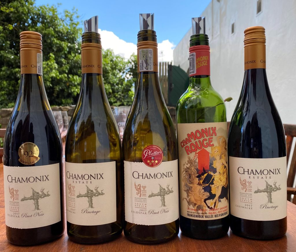 Exploring the Cape's vineyards with WineFlies Tours