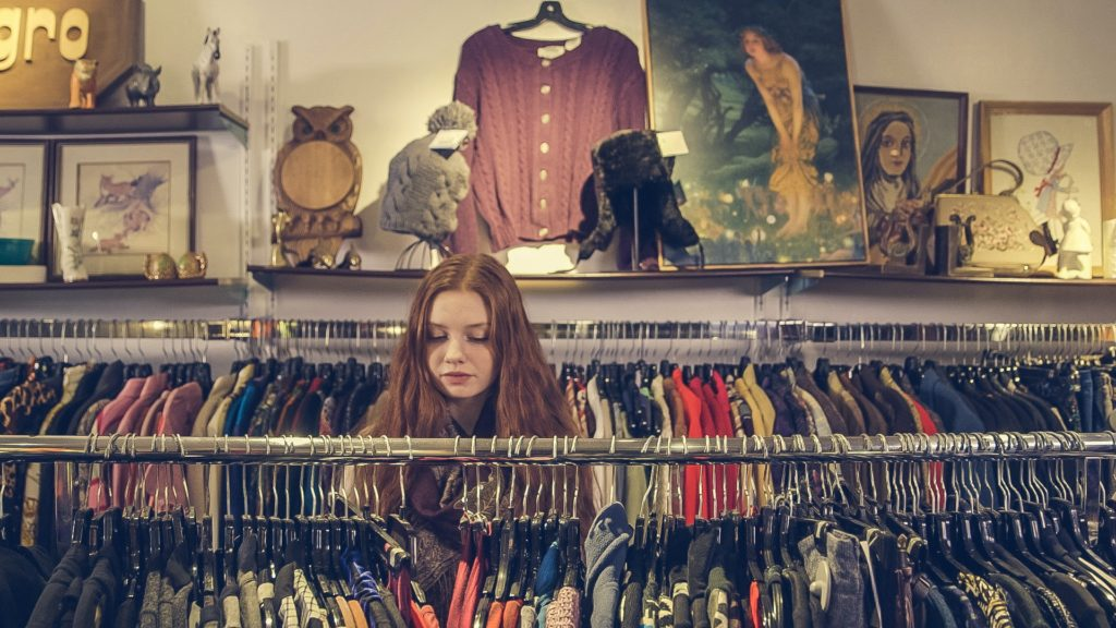 Best vintage and second hand stores in the Cape