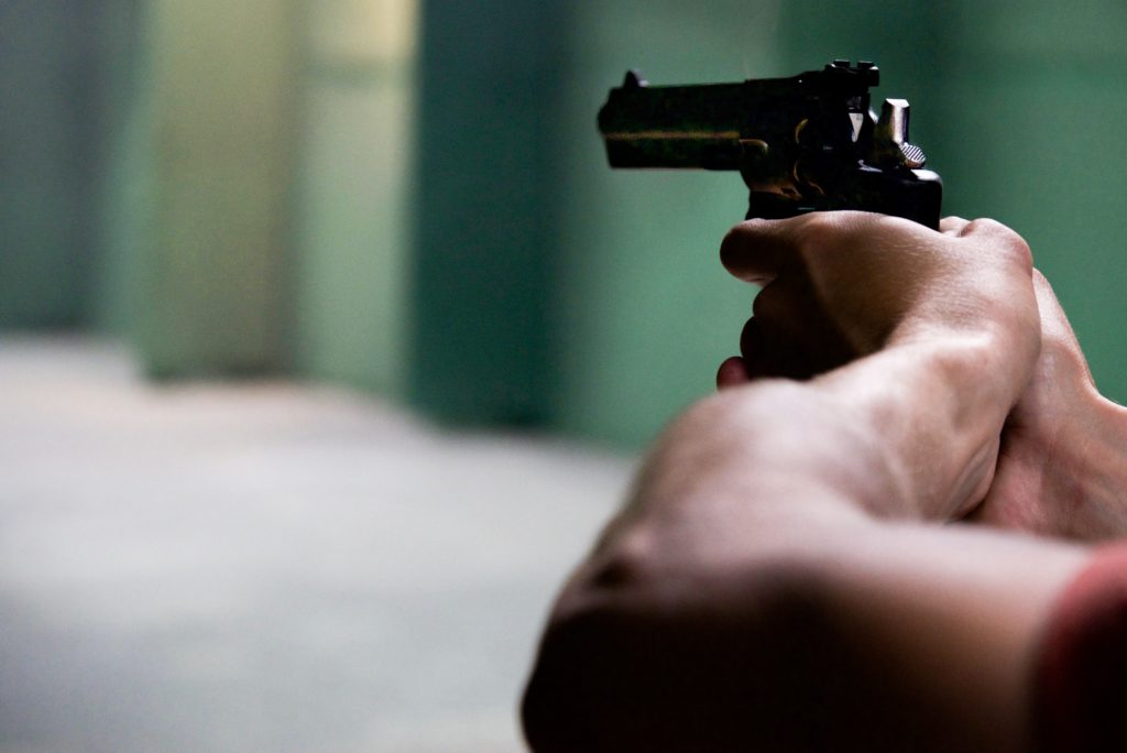 Off-duty police officer killed, two injured after shooting in Samora Machel