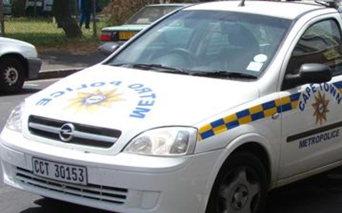 CoCT law enforcement vehicles petrol bombed in Eerste River