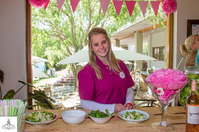 Franschhoek uncorked festival celebrates summer in style