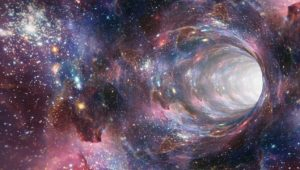 Scientist proves time travel is theoretically possible