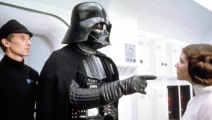 Darth Vader actor Dave Prowse dies at age 85
