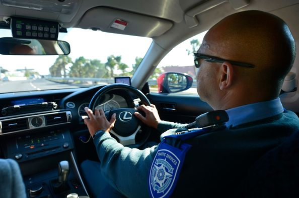 52 people arrested for driving under the influence in October