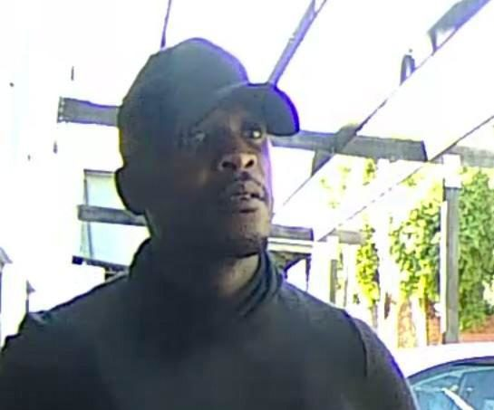 Man wanted for robbing film crew of equipment worth R4-million