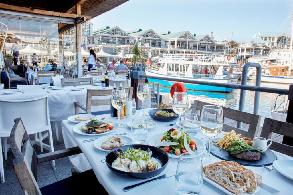 WIN: Tickets and a table for two at Harbour House's Signature Chef Series