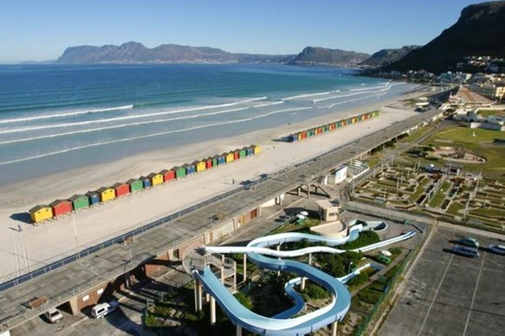 Muizenberg residents warned of scam