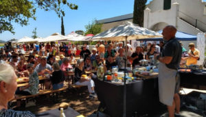 Taste of Belgium is back for its 9th Edition