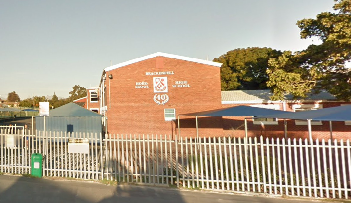 Brackenfell High School students speak out on instances of racism