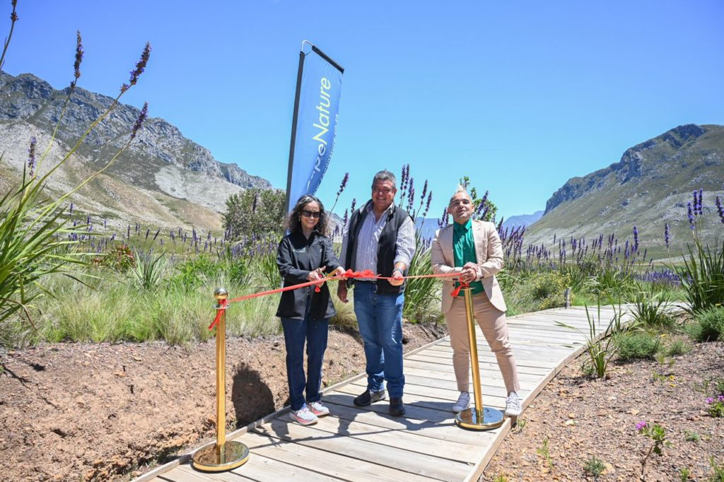 Kogelberg Nature Reserve - Mbali collection now open