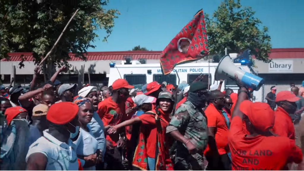 SAHRC investigates Brackenfell discrimination, takes protestors to court