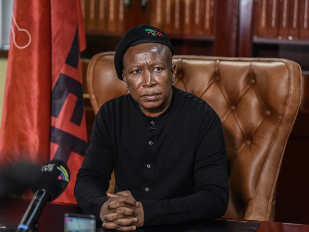 EFF to host mass protest in Brackenfell on Friday
