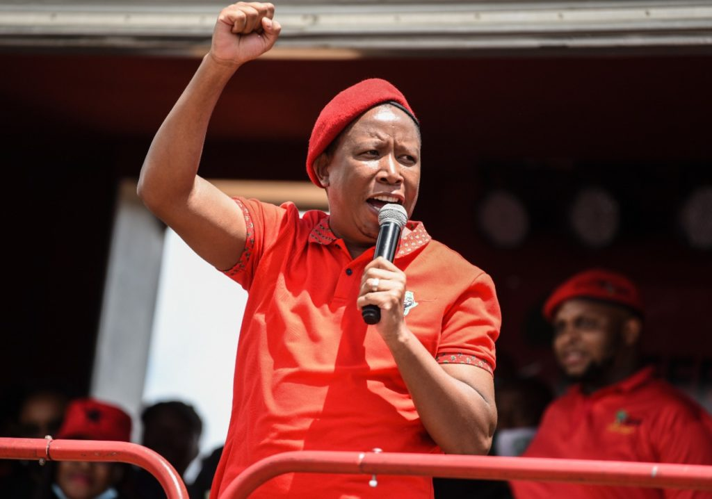 City to take EFF to court over Brackenfell protest damages