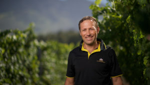 Question and answer with cellar master Hannes Nel