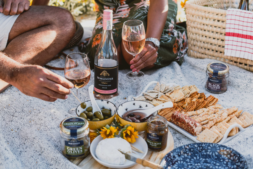 Christmas ETC: Win a Morgenster hamper valued at R2500 (CLOSED)