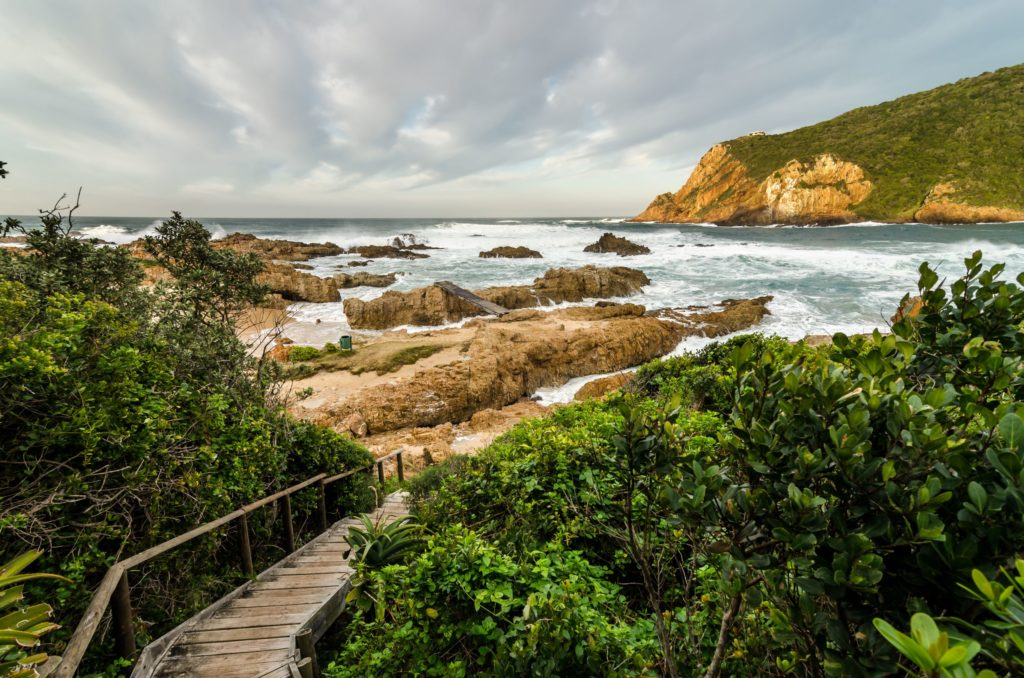 Garden Route beaches to stay closed, hours extended for others