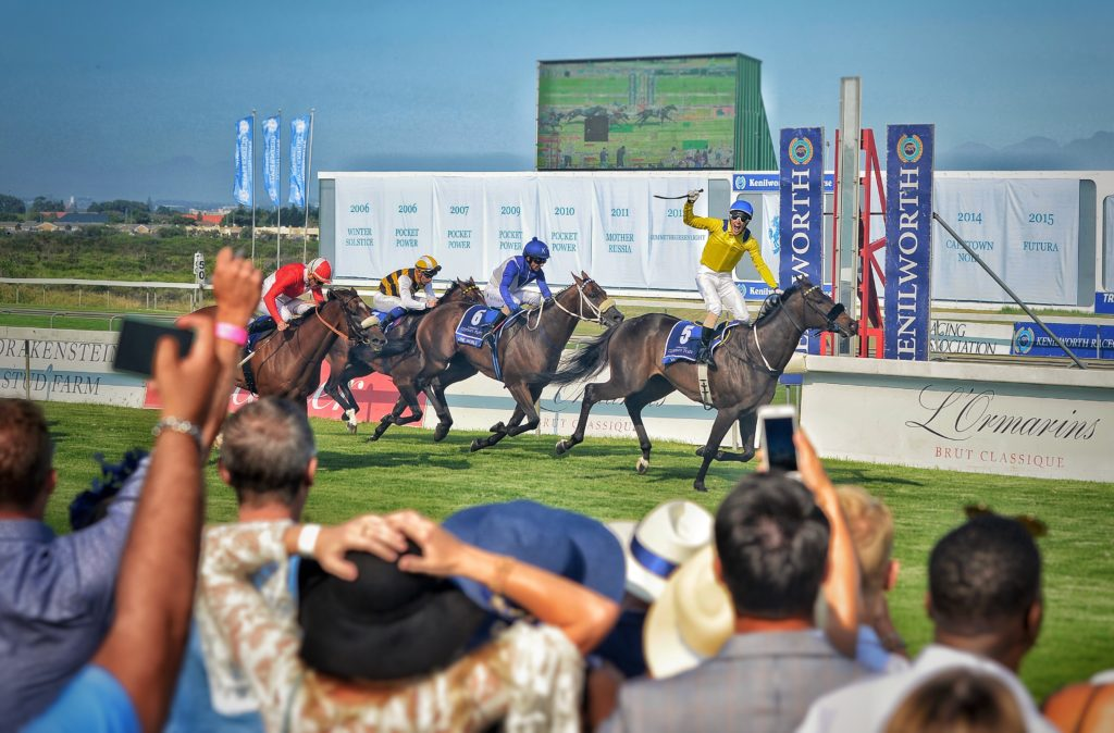 L'Ormarins Queens Plate 2021 to return without spectators