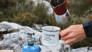 Christmas ETC: Win a delicious Tribe coffee hamper