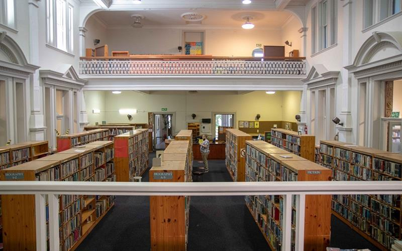 Rondebosch Library reopens after 16 months