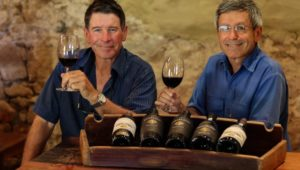 Mooiplaas Wine Estate awarded WWF conservation status