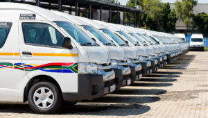 Western Cape records 92 taxi-related murders in 2020