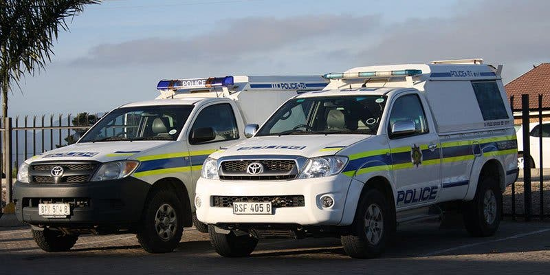 2349 Western Cape minors arrested between July and September