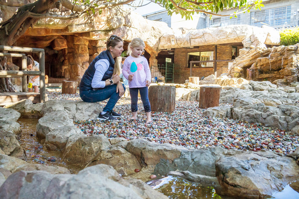 Scratch Patch: A Cape Town gem attraction
