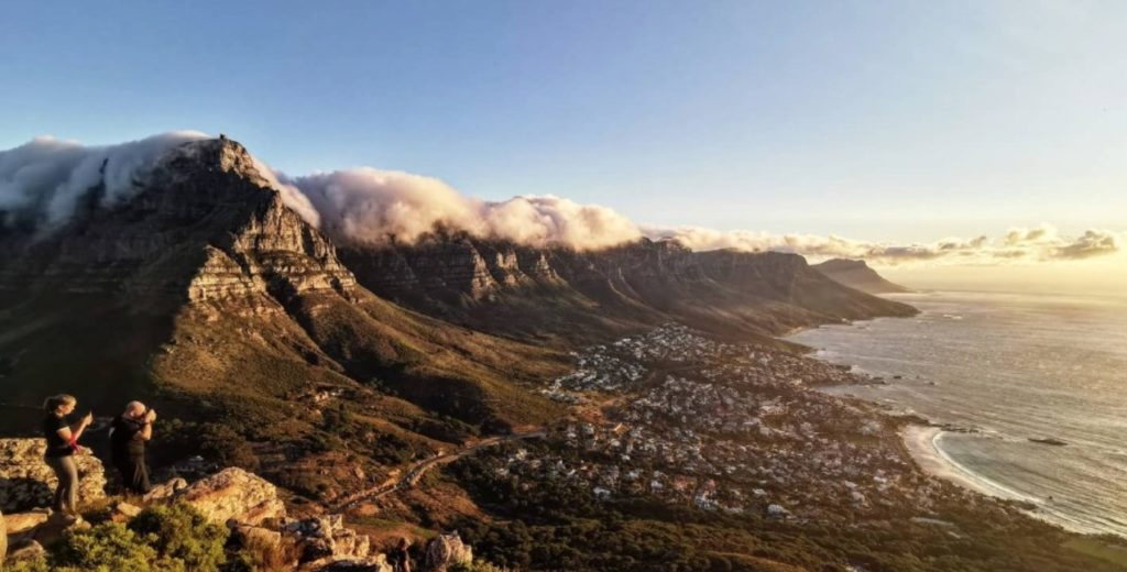 Table Mountain wins big at World Travel Awards