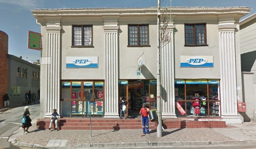 """Guardian Angel"" pays R270 000 bill for PEP store customers"