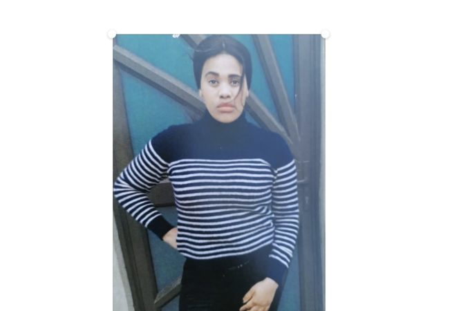 Police search for missing Knysna 25-year-old woman