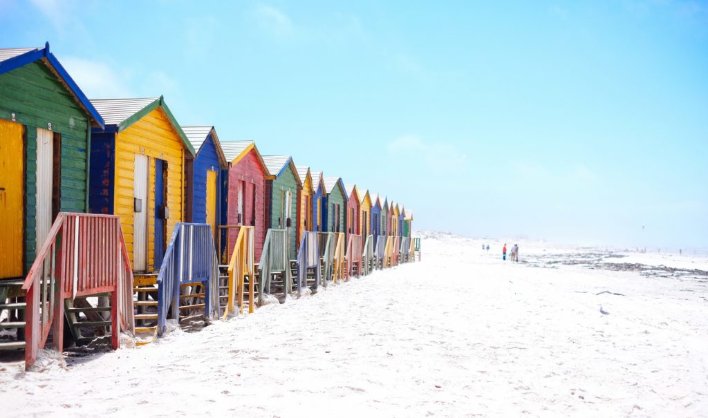 Western Cape ready to receive tourists this festive season