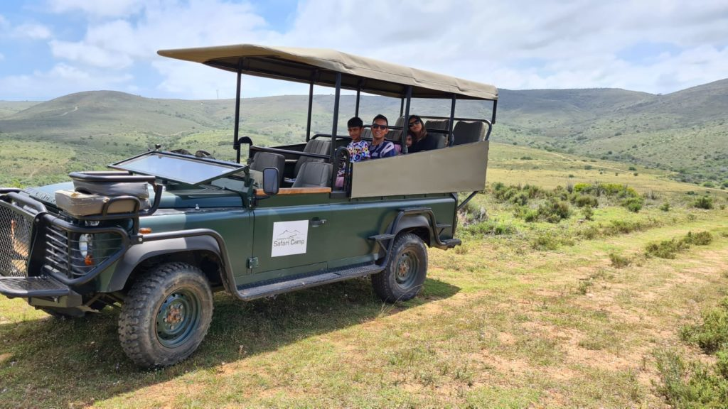 Your guide to a great escape to Mossel Bay