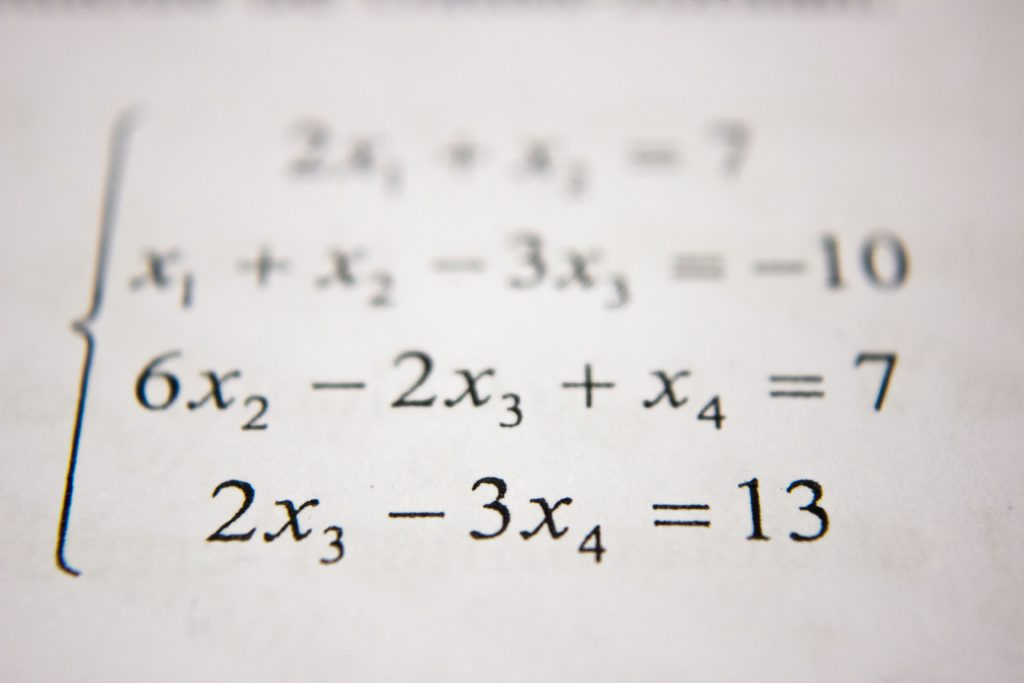 What maths researchers learnt from the mistakes made by pupils in 'top' South African schools